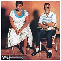 Ella Fitzgerald & Louis Armstrong / Ella And Louis