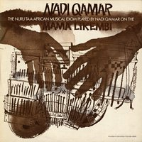 Nadi Qamar / The Nuru Taa African Musical Idiom: Played on the Mama-Likembi [CD-R]