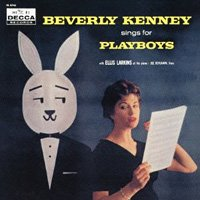 Beverly Kenney / Sings For Playboys