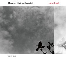<img class='new_mark_img1' src='https://img.shop-pro.jp/img/new/icons58.gif' style='border:none;display:inline;margin:0px;padding:0px;width:auto;' />Danish String Quartet / Last Leaf