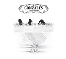 <img class='new_mark_img1' src='//img.shop-pro.jp/img/new/icons7.gif' style='border:none;display:inline;margin:0px;padding:0px;width:auto;' />Chilly Gonzales / Solo Piano III