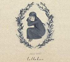 <img class='new_mark_img1' src='//img.shop-pro.jp/img/new/icons58.gif' style='border:none;display:inline;margin:0px;padding:0px;width:auto;' />Jackie Oates / Lullabies