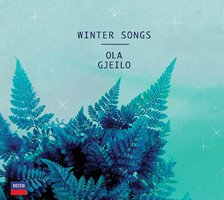 Ola Gjeilo / Winter Songs