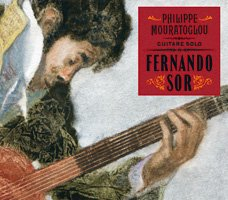 Philippe Mouratoglou / Fernando Sor