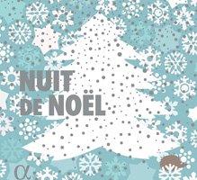 V.A. / NUIT DE NOEL