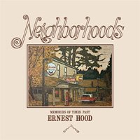 Ernest Hood / Neighborhoods