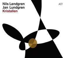 <img class='new_mark_img1' src='https://img.shop-pro.jp/img/new/icons58.gif' style='border:none;display:inline;margin:0px;padding:0px;width:auto;' />Nils Landgren & Jan Lundgren / Kristallen