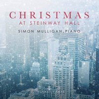 <img class='new_mark_img1' src='https://img.shop-pro.jp/img/new/icons47.gif' style='border:none;display:inline;margin:0px;padding:0px;width:auto;' />Christmas At Steinway Hall サイモン・ミリガン(p)