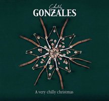 Chilly Gonzales / A Very Chilly Christmas(靴下付き限定盤)