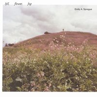 Emily A. Sprague / Hill, Flower, Fog