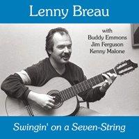 Lenny Breau / Swingin' on a Seven-String