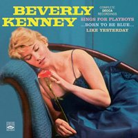 <img class='new_mark_img1' src='https://img.shop-pro.jp/img/new/icons47.gif' style='border:none;display:inline;margin:0px;padding:0px;width:auto;' />Beverly Kenney / Complete Decca Recordings