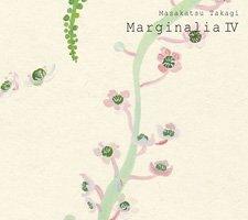 高木正勝 / Marginalia IV