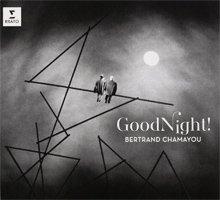 Good Night! ベルトラン・シャマユ(ピアノ)