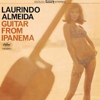 Laurindo Almeida / Guitar From Ipanema