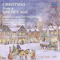 黄金期のクリスマス