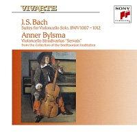 バッハ:無伴奏チェロ組曲(全曲) ビルスマ(チェロ)92年録音