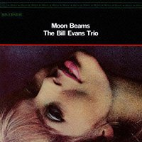 <img class='new_mark_img1' src='https://img.shop-pro.jp/img/new/icons58.gif' style='border:none;display:inline;margin:0px;padding:0px;width:auto;' />The Bill Evans Trio / Moon Beams