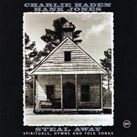 Charlie Haden & Hank Jones / Steal Away
