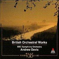 愛の挨拶〜イギリスの優しき調べ / A.デイヴィス指揮 BBC交響楽団