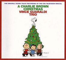 Vince Guaraldi / A Charlie Brown Christmas