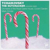 チャイコフスキー:バレエ 『くるみ割り人形』(全曲) エルムレル指揮