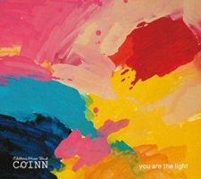COINN / you are the light