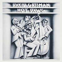 David Grisman / Hot Dawg