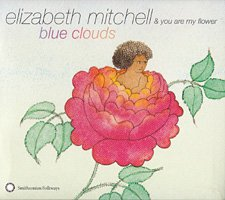 <img class='new_mark_img1' src='//img.shop-pro.jp/img/new/icons58.gif' style='border:none;display:inline;margin:0px;padding:0px;width:auto;' />elizabeth mitchell & you are my flower / blue clouds