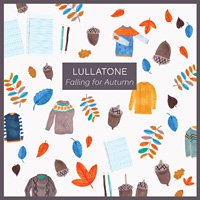 Lullatone / Falling for Autumn [CD-R]
