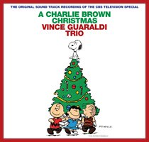 Vince Guaraldi / A Charlie Brown Christmas [Snoopy Doghouse Edition]