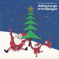 Johnny Largo / The Joyous Sounds Of Christmas