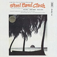 Steel Band Clash [CD-R]