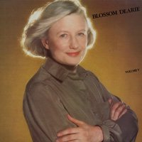 Blossom Dearie / Needlepoint Magic