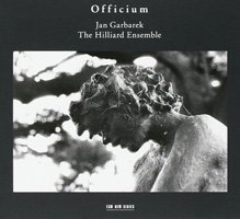 Jan Garbarek & The Hilliard Ensemble / Officium