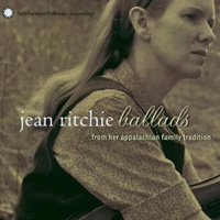 <img class='new_mark_img1' src='https://img.shop-pro.jp/img/new/icons58.gif' style='border:none;display:inline;margin:0px;padding:0px;width:auto;' />Jean Ritchie / Ballads from her appalachian family tradition