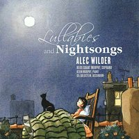 Heidi Grant Murphy / Lullabies and Nightsongs
