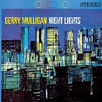 Gerry Mulligan / Night Lights