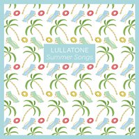 Lullatone / Summer Songs [CD-R]