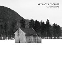 Tobias Wilden / Artifacts/Scenes - Piano Works
