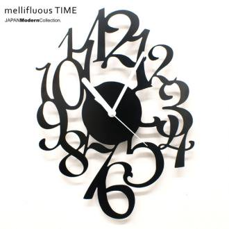 mellifluous TIME