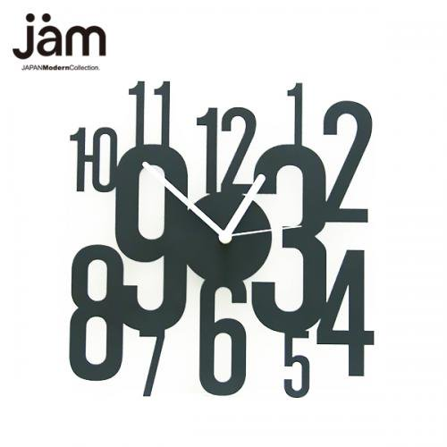 DISPERSION TIME【JAM CLOCK Urban Series】