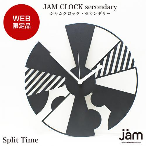 Split Time【JAM CLOCK secondary】