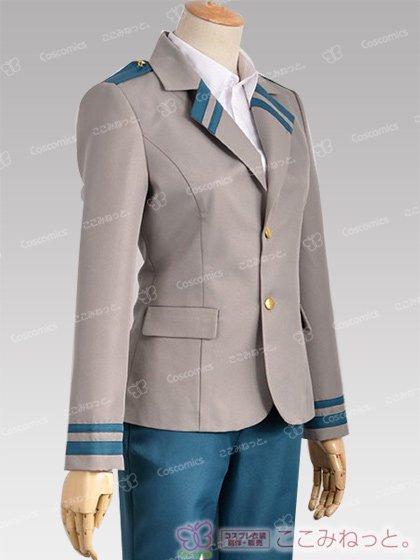 僕のヒーローアカデミア 雄英高校男子制服[受注生産]