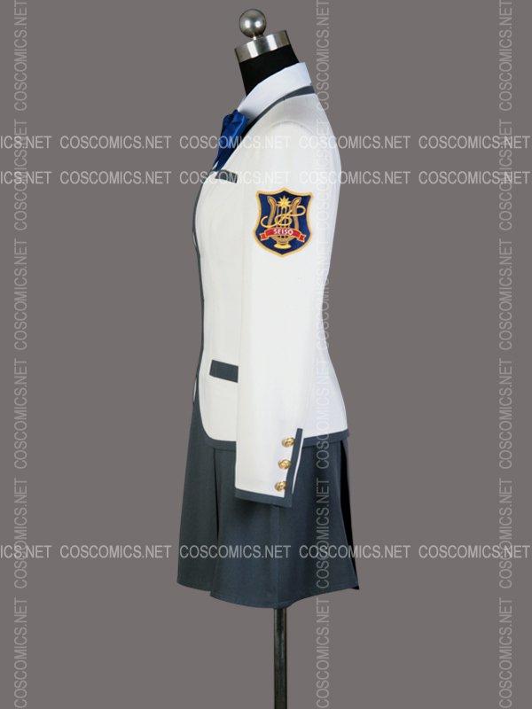 金色のコルダ 星奏学院音楽科女子制服[受注生産]