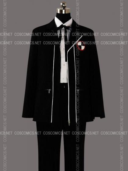 ペルソナ3(P3) 月光館学園男子制服[受注生産]