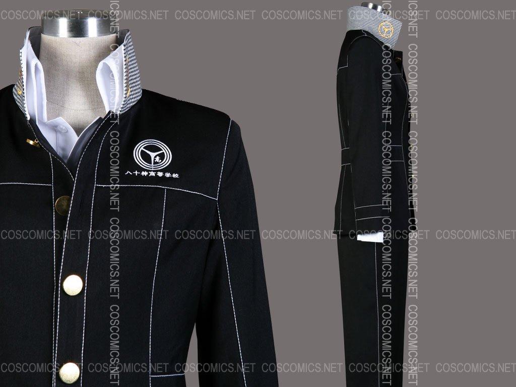 ペルソナ4(P4) 八十神高校男子制服[受注生産]