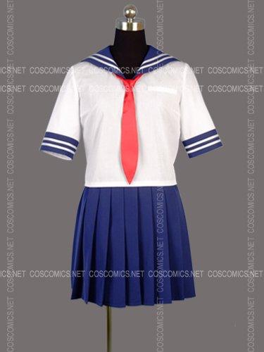 テニスの王子様 テニプリ 不動峰中学校女子制服[受注生産]