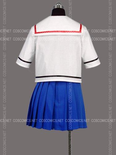 テニスの王子様 テニプリ 原作版 青春学園女子制服[受注生産]