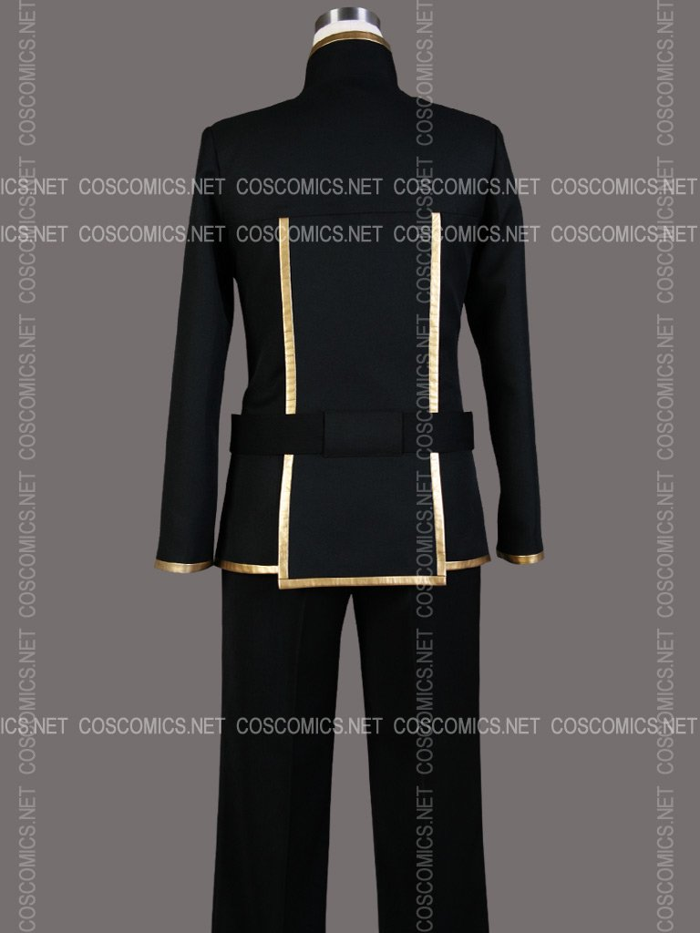 コードギアス 反逆のルルーシュ アッシュフォード学園男子制服[受注生産]